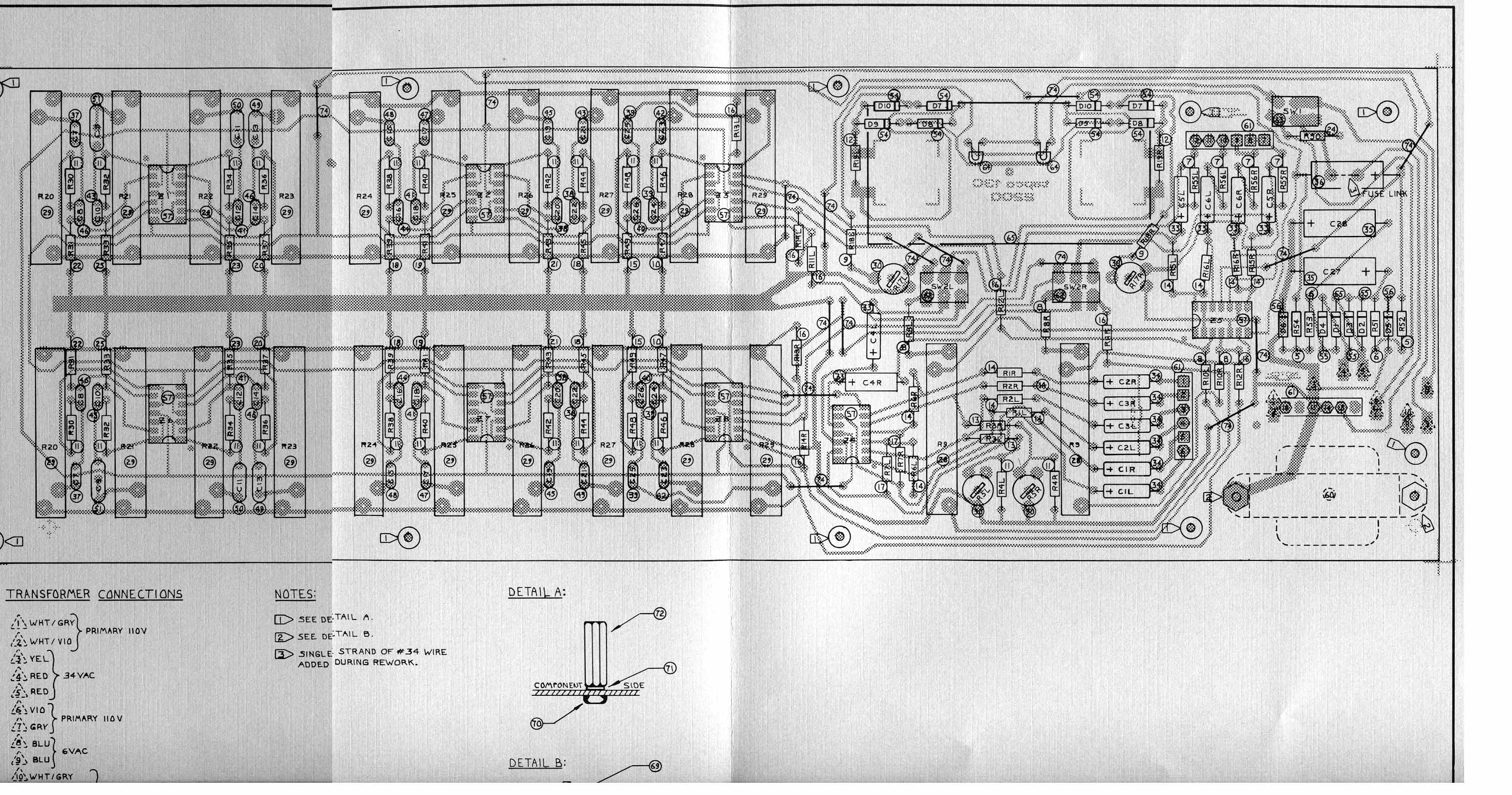 circuit schematic with 2200 on RCL further ES 180 besides Circuit moreover Sld041 besides 28522633.