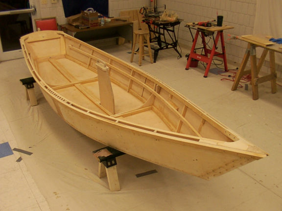 1000+ images about Small Wooden Boats (to build) on Pinterest | Boats, For the and Stitches