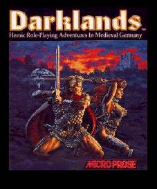 Darklands Box, 1992-95