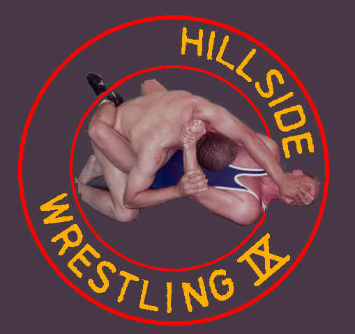 [Wrestling Weekend IX logo]