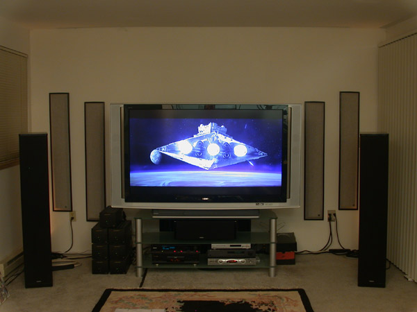 Dave S Home Theater
