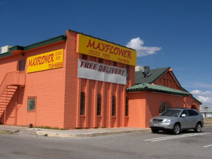 Chinese Food El Paso Tx West Side