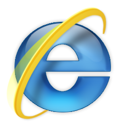 IE 7 icon