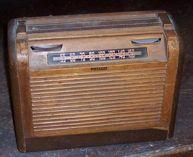 Radio Stuff For Sale