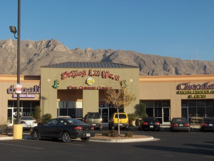 Best Chinese Restaurants In El Paso Tx