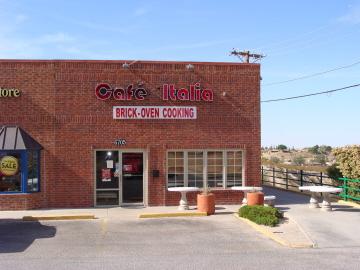 Italian Restaurants El Paso Tx