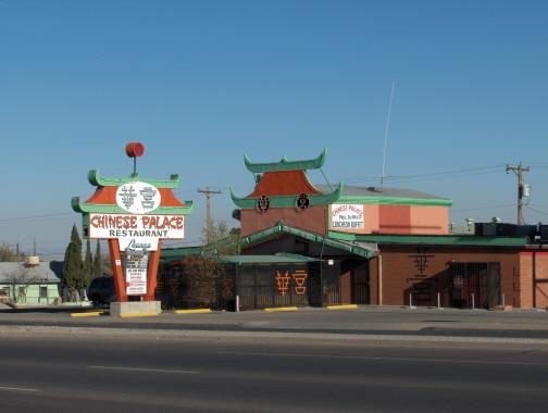 Chinese Restaurant El Paso Tx
