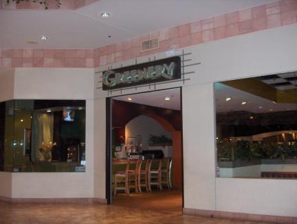 Greenery Restaurant And Market El Paso Tx