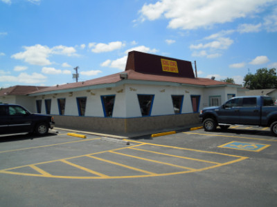 Chinese Food Portales Nm