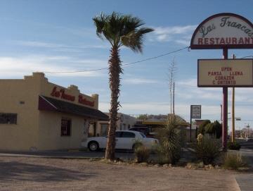 Las Trancas Mexican Restaurant Las Cruces