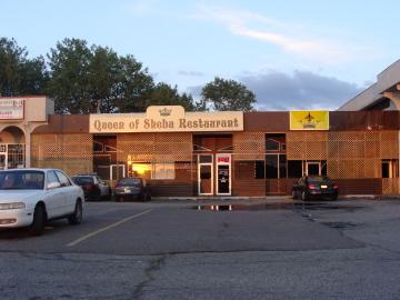 Ethiopian Restaurant In Oklahoma City